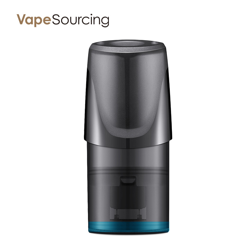 RELX Pod Cartridge with Preview Nicotine E-liquid (3pcs/pack)