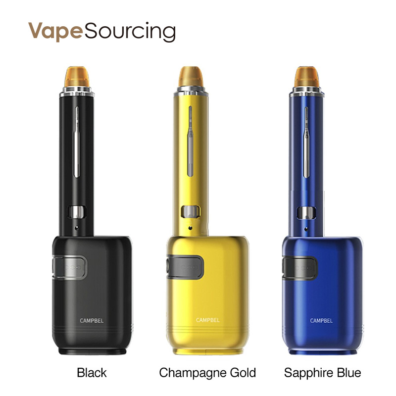 Smoant Campbel Kit 80W