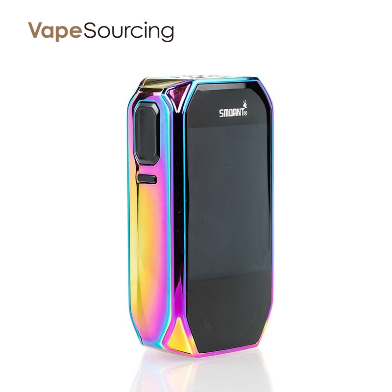 Smoant Naboo TC Box Mod 225W in stock