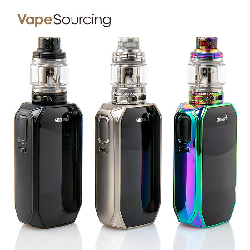 Smoant Naboo Kit in stock
