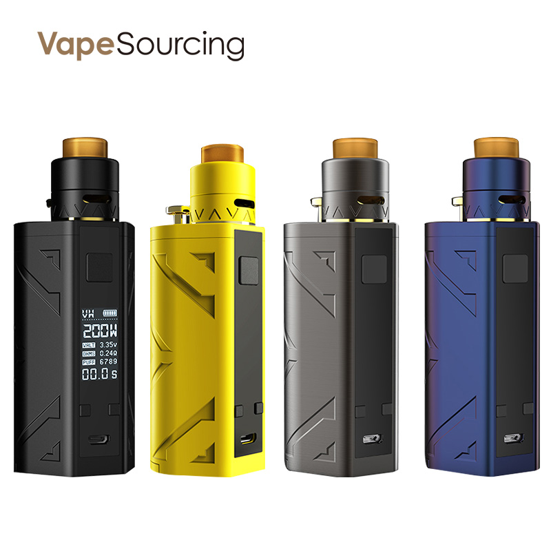 smoant battlestar squonk in stock