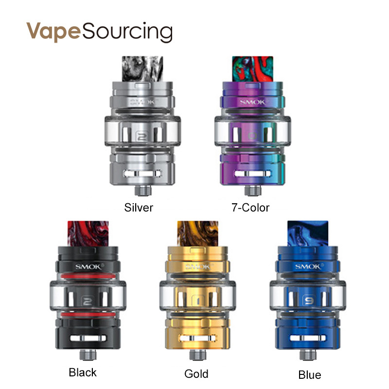 SMOK TF2019 Tank review