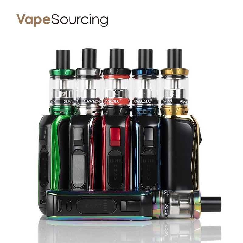 SMOK PRIV N19 Kit review