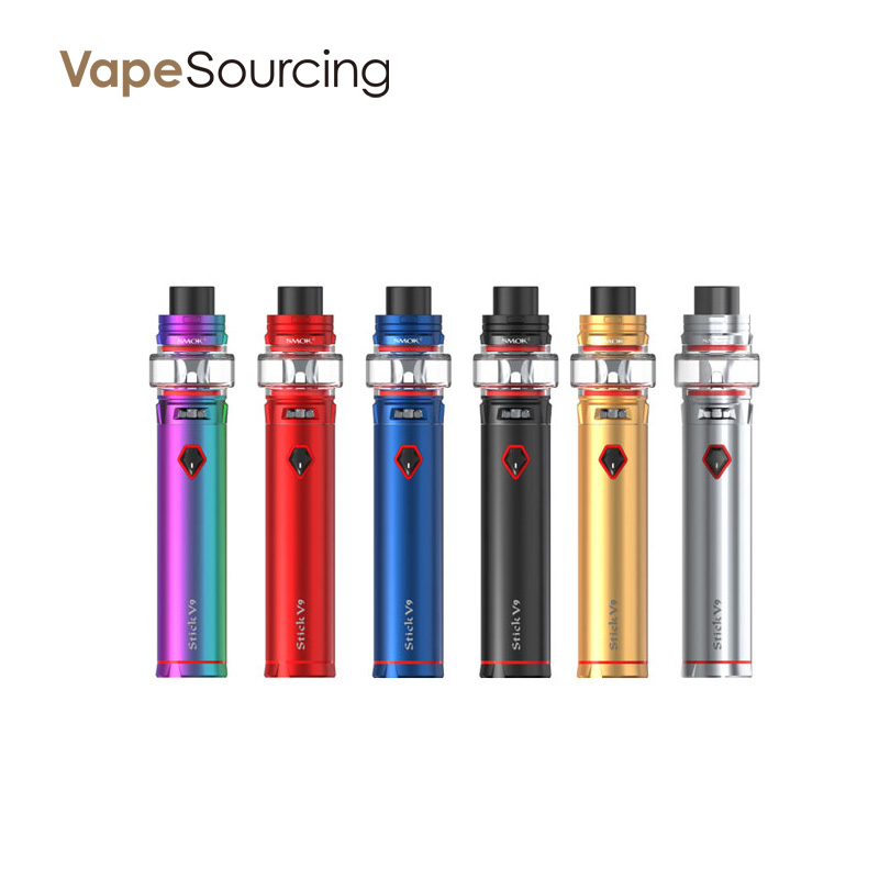 SMOK Stick V9 Kit review