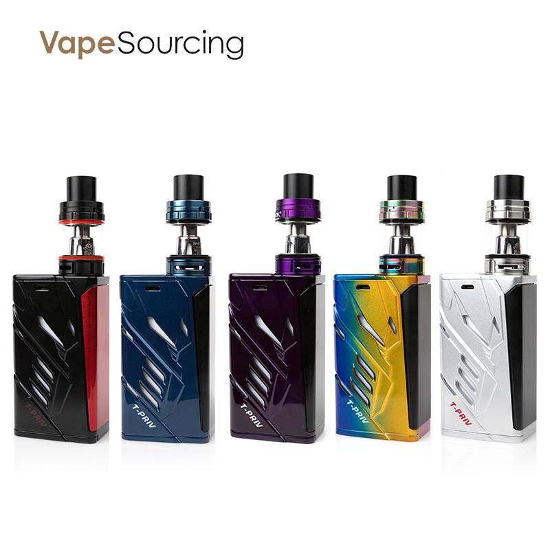 SMOK T-PRIV KIT 220W for sale