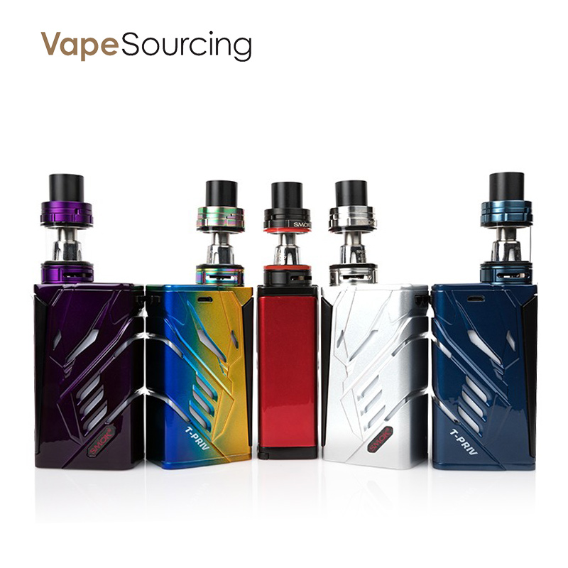 cheap smok t priv kit