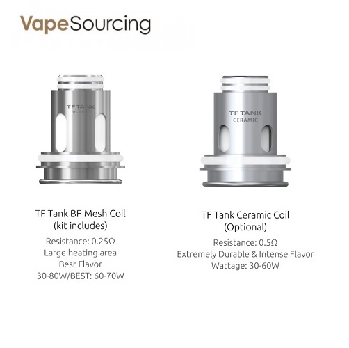 SMOK TF Replacement Coil Head