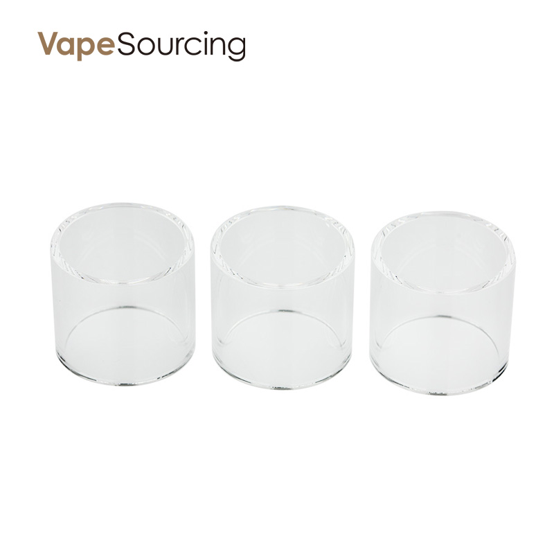 SMOK TFV8 Baby Tank Style Replacement Glass Tube 3ml (1PC/Pack)