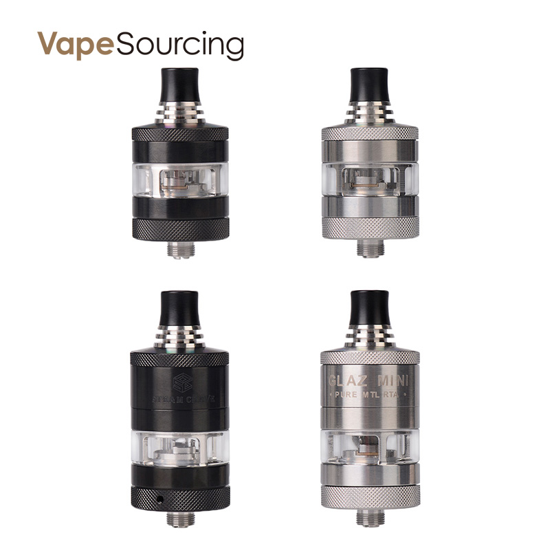 Glaz Mini RTA Price