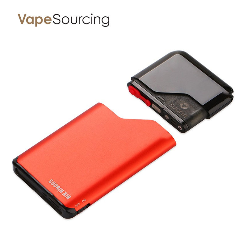 buy Suorin Air Starter Kit 400mAh