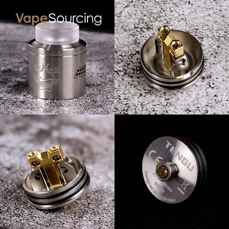 Tengu RDA review