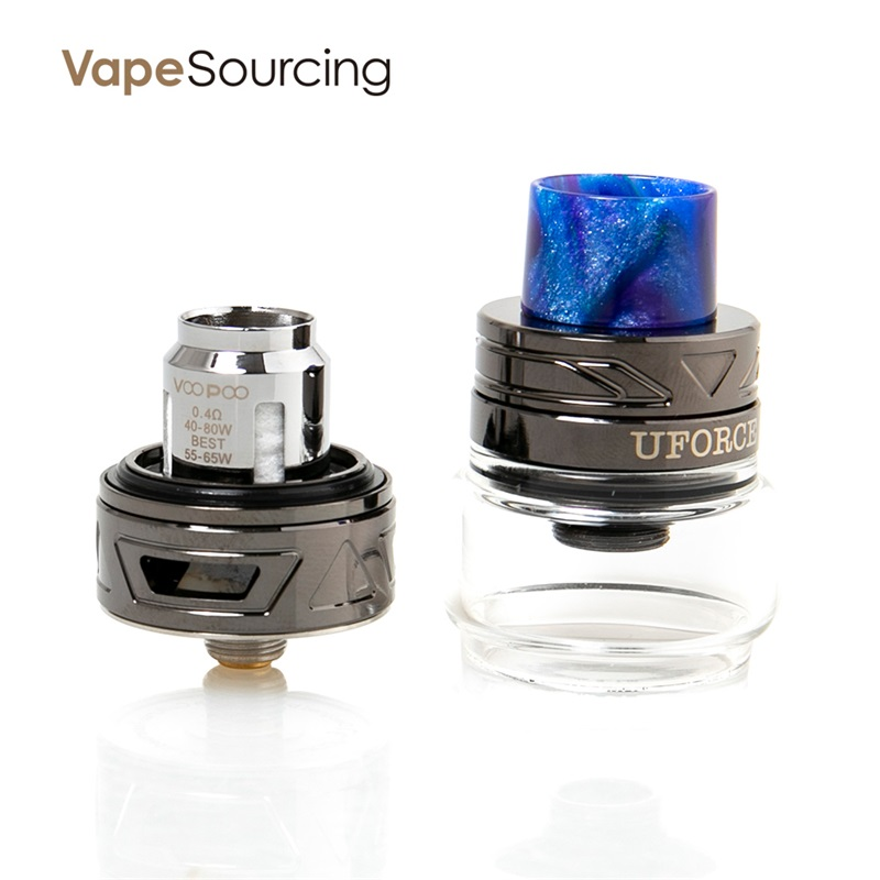 Uforce T2 Tank in stock