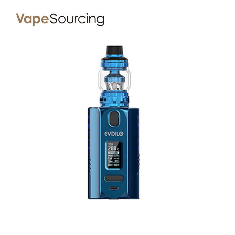 Uwell EVDILO Kit for sale
