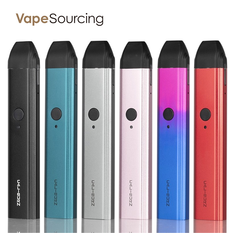Uwell Caliburn Pod System Kit prix