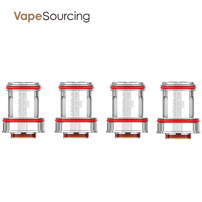 Uwell Crown IV Replacement UN2 Mesh Coil
