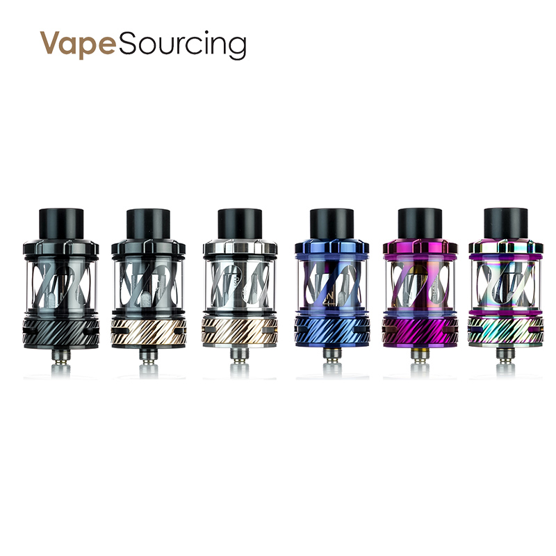 Nunchaku Vape Tank in stock