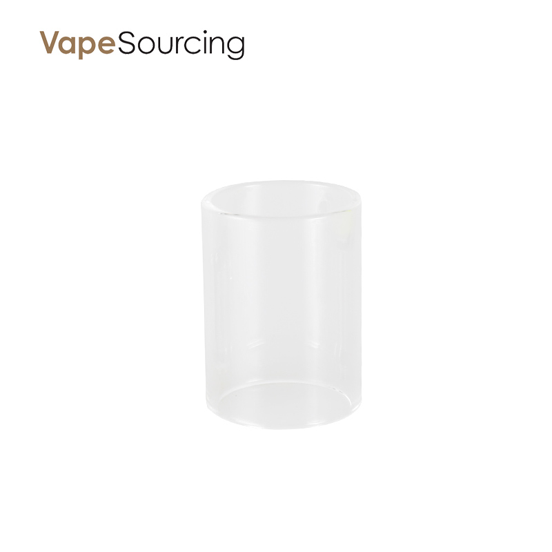 Uwell Valyrian style Replacement Glass Tube-5ml