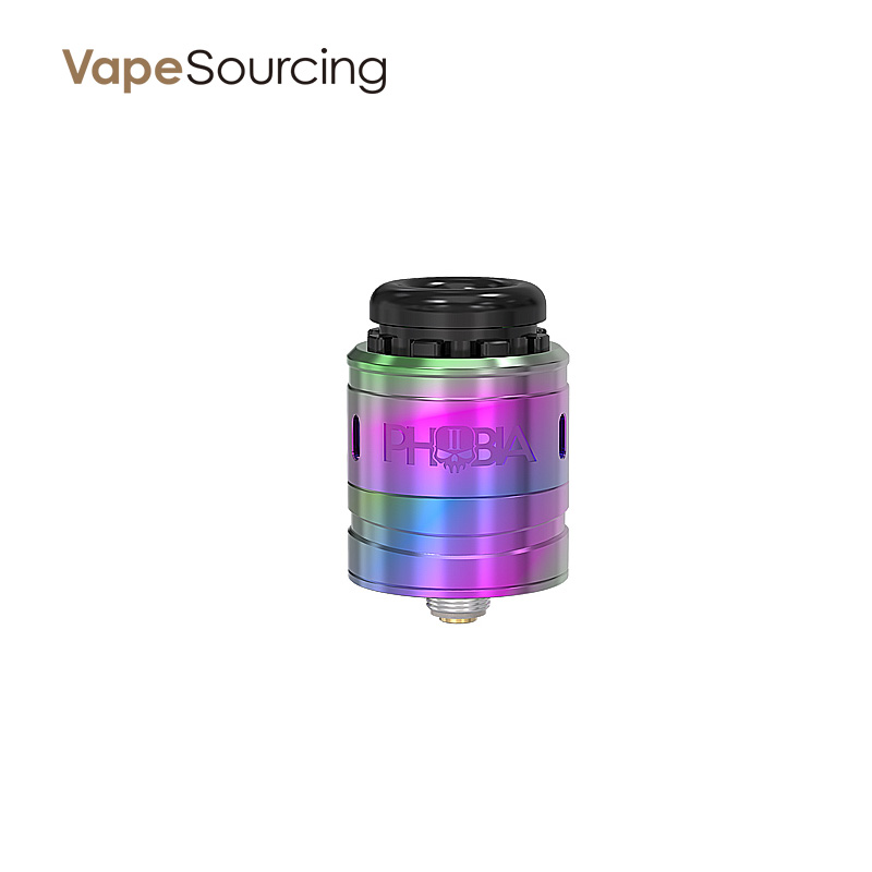 buy phobia v2 rda