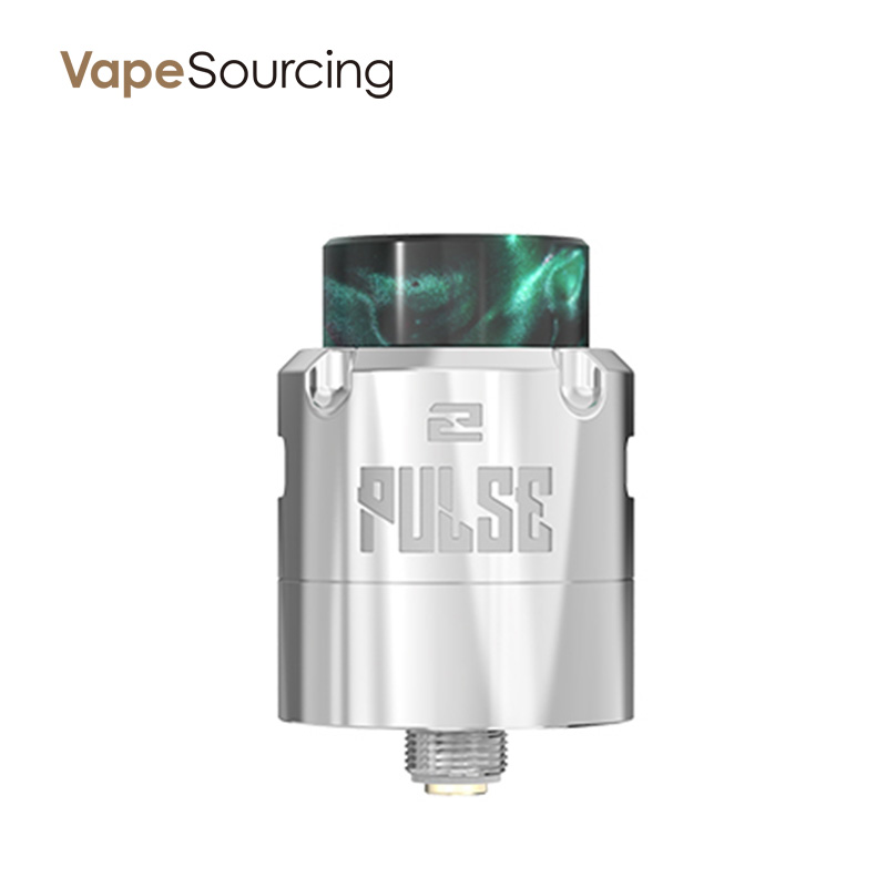 buy Pulse v2 rda