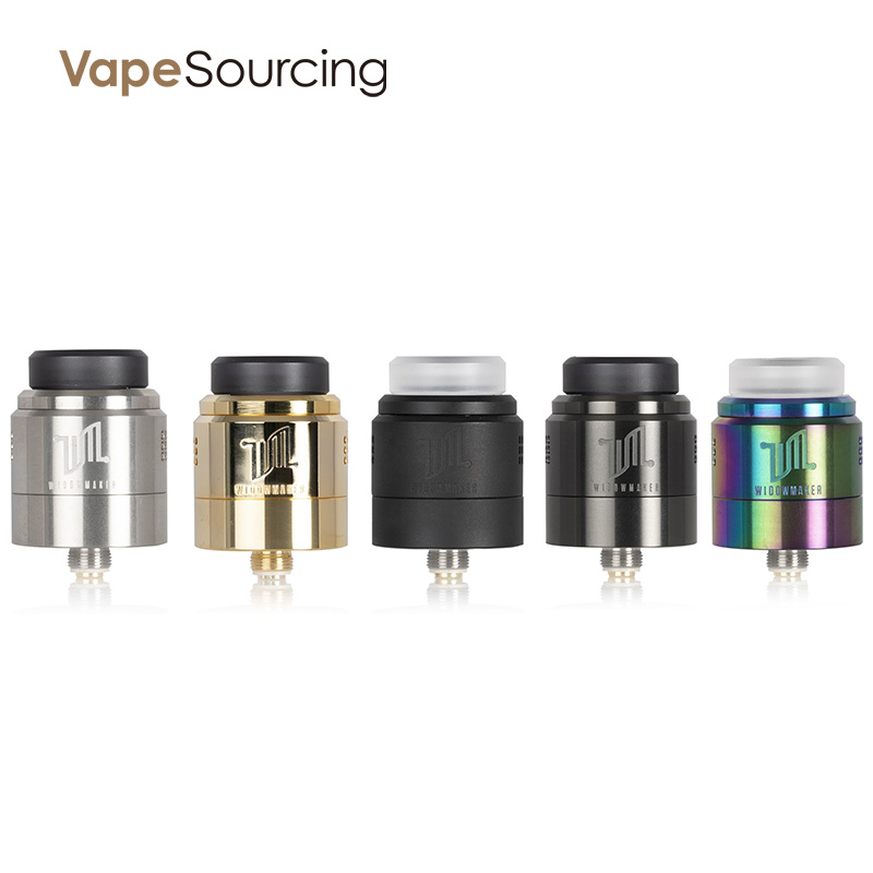 Vandy Vape Widowmaker RDA for sale