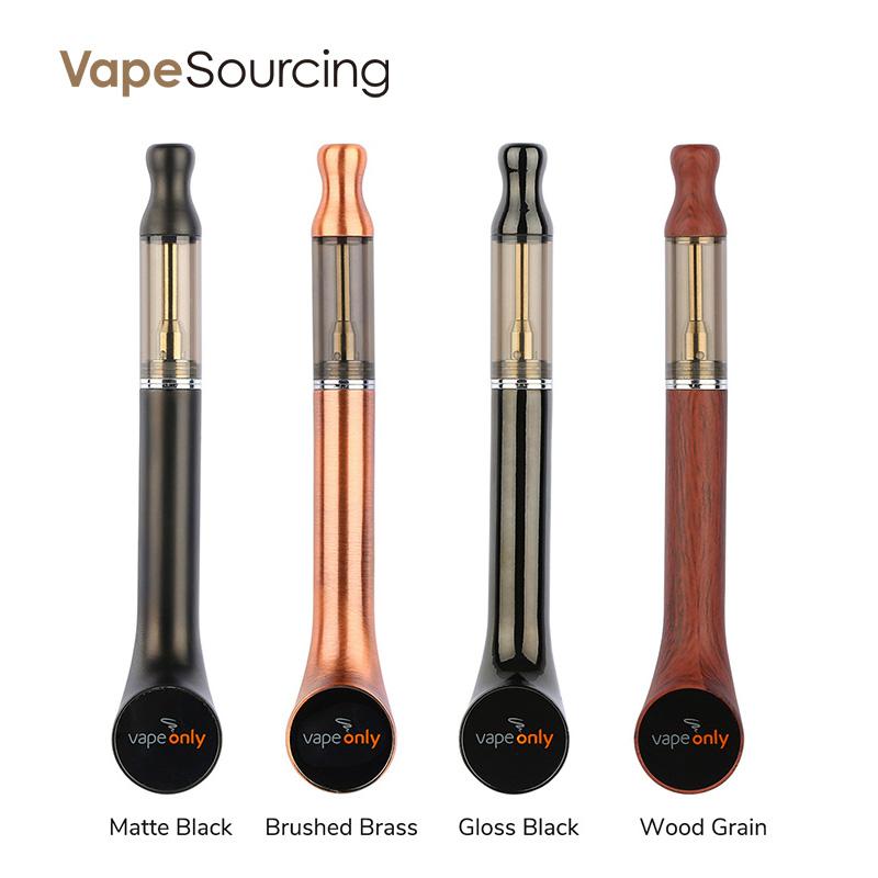 Best VapeOnly vPipe Mini Kit