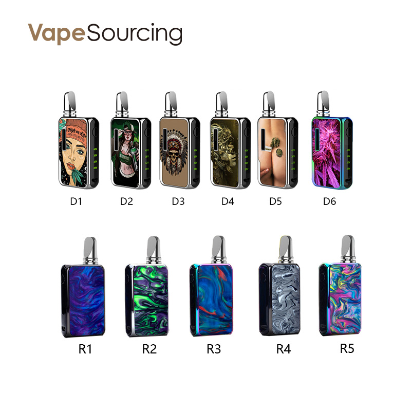Cheap Vapmod Dragoo Mod