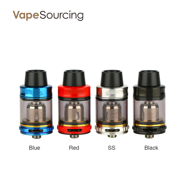 Vapor Storm Trip Tank all colors