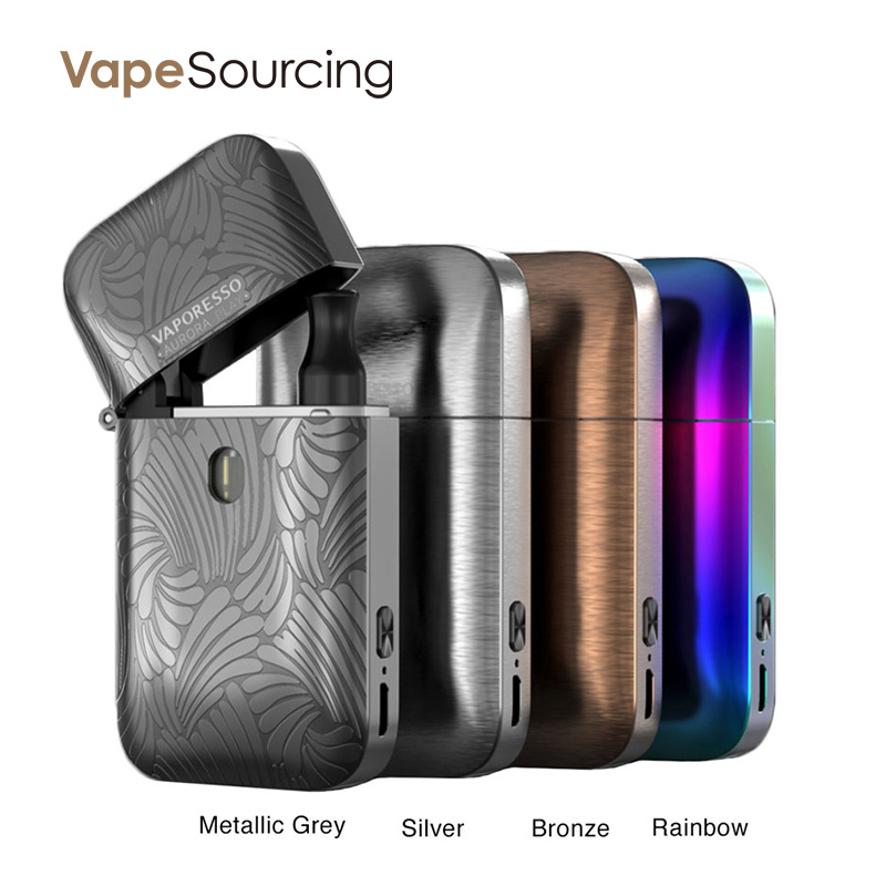 Vaporesso Aurora Play Kit in stock