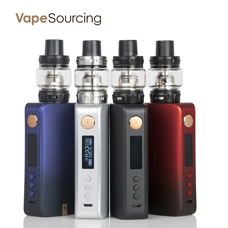 Vaporesso GEN Kit review