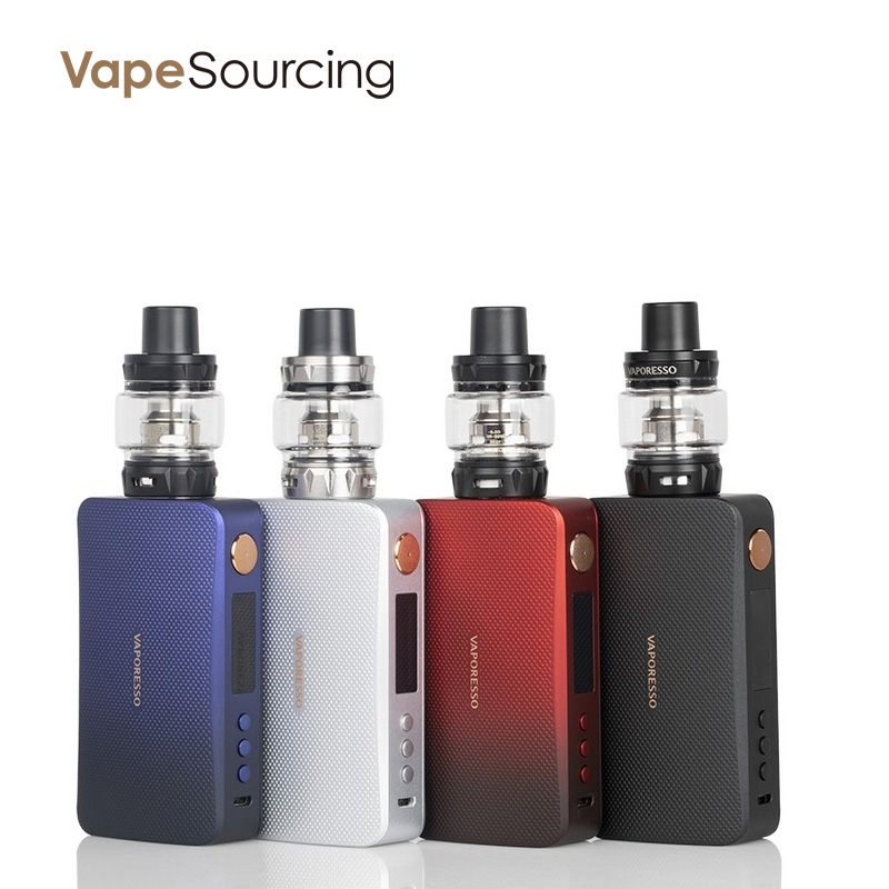 Vaporesso GEN Kit 220W with SKRR-S Tank