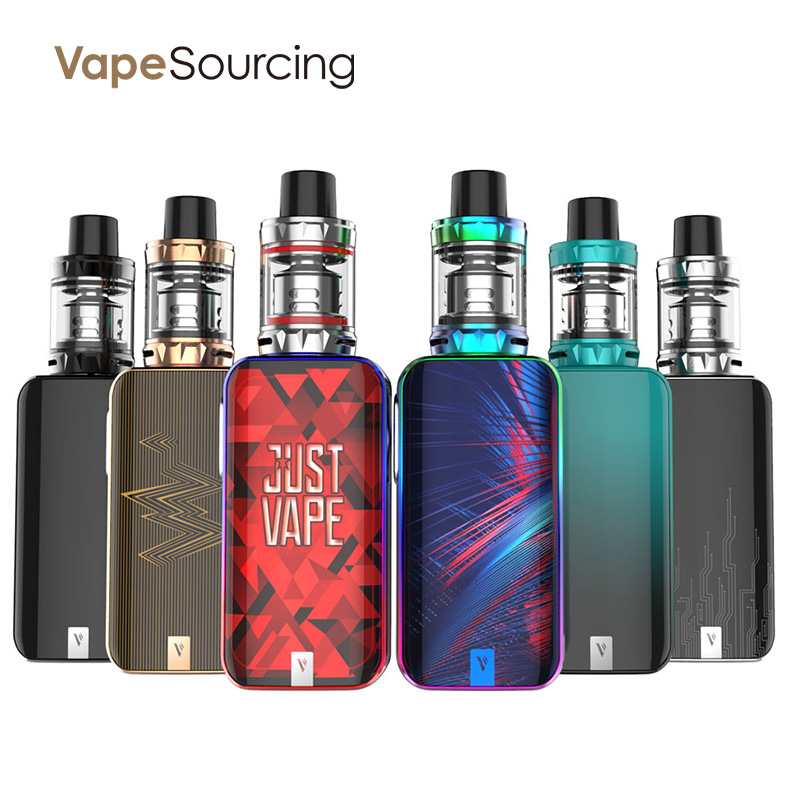 Vaporesso Luxe Nano Kit review