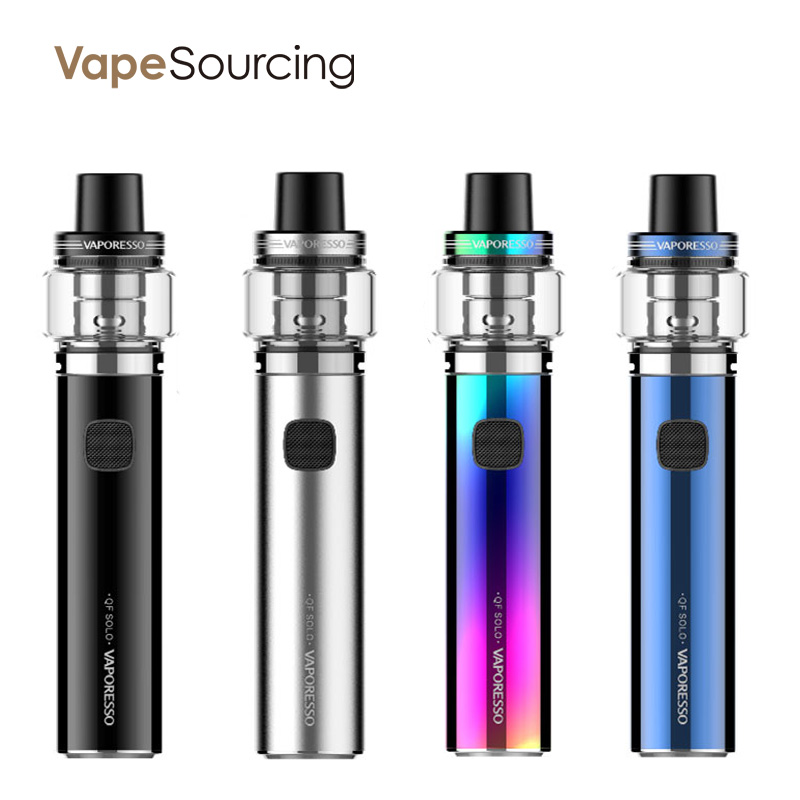 Vaporesso QF Solo Starter Kit for sale