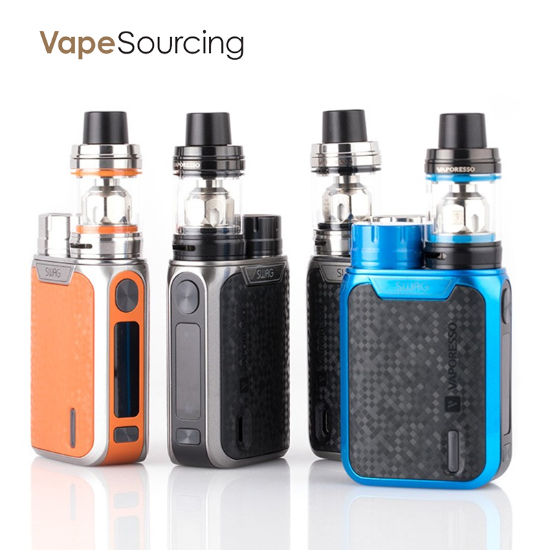 Vaporesso Swag Kit with NRG SE MINI Tank 2ml
