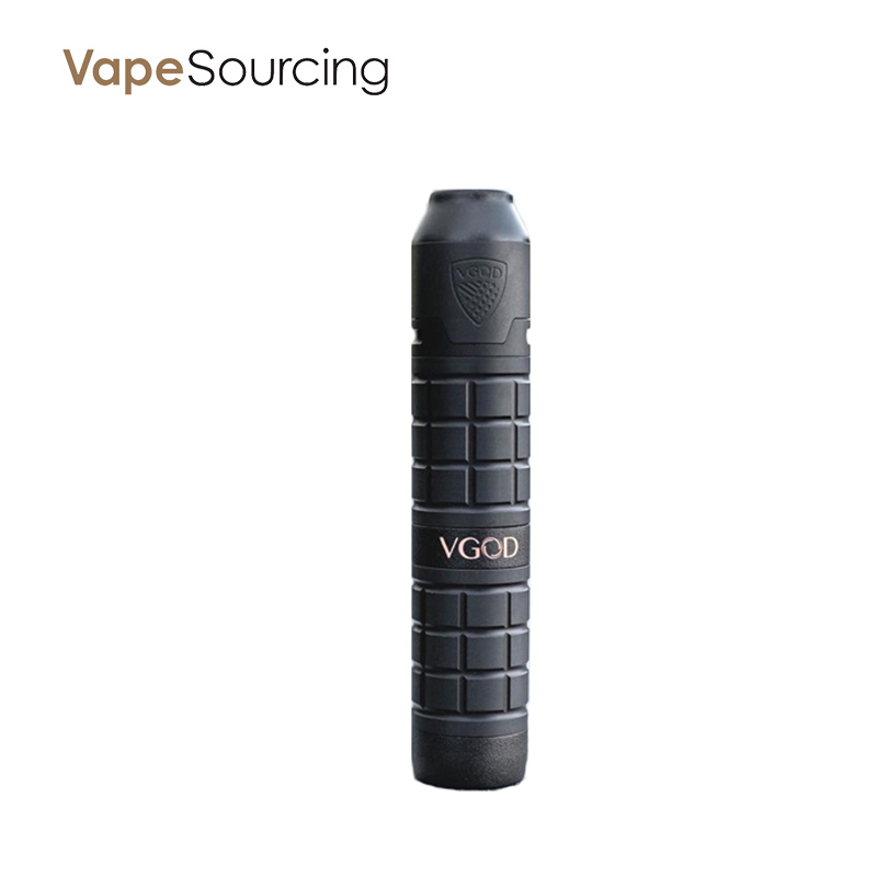 VGOD Pro Mech Series 2 Kit with ELITE RDA