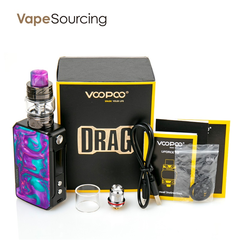 drag mini review