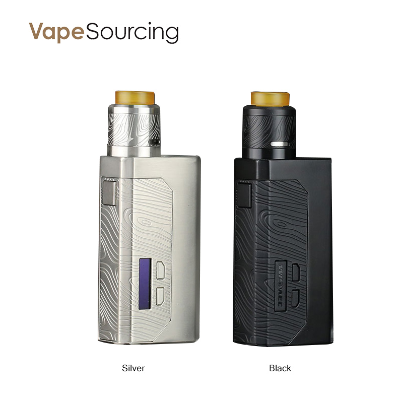 LUXOTIC MF Box kit