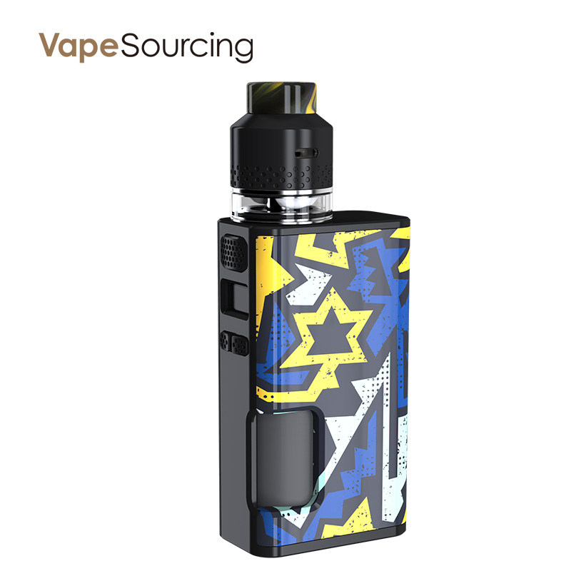 Wismec Luxotic Surface BF Squonk Kit for sale