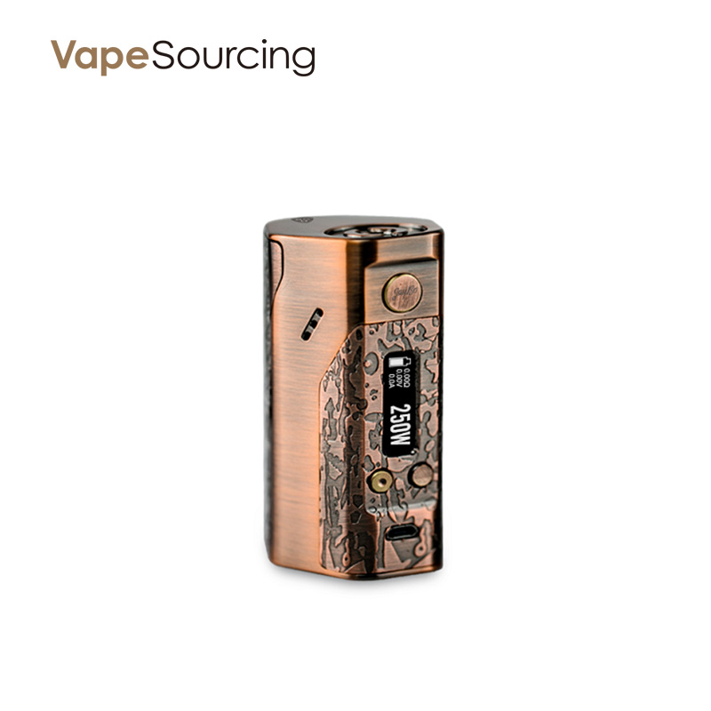 buy Wismec Reuleaux DNA250 mod