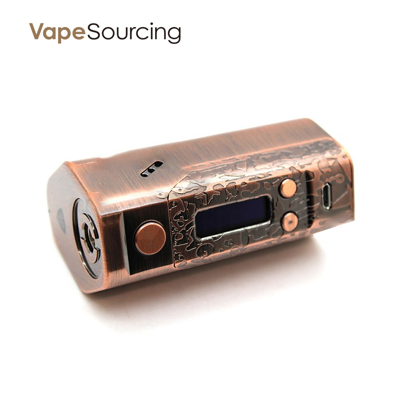 Wismec Reuleaux DNA250 mod for sale