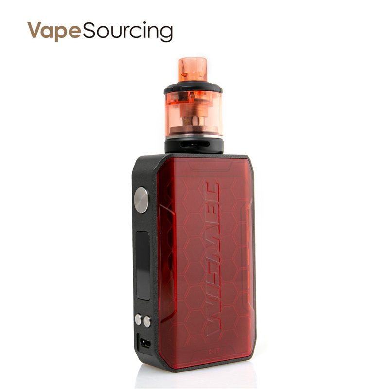 SINUOUS V200 Kit review