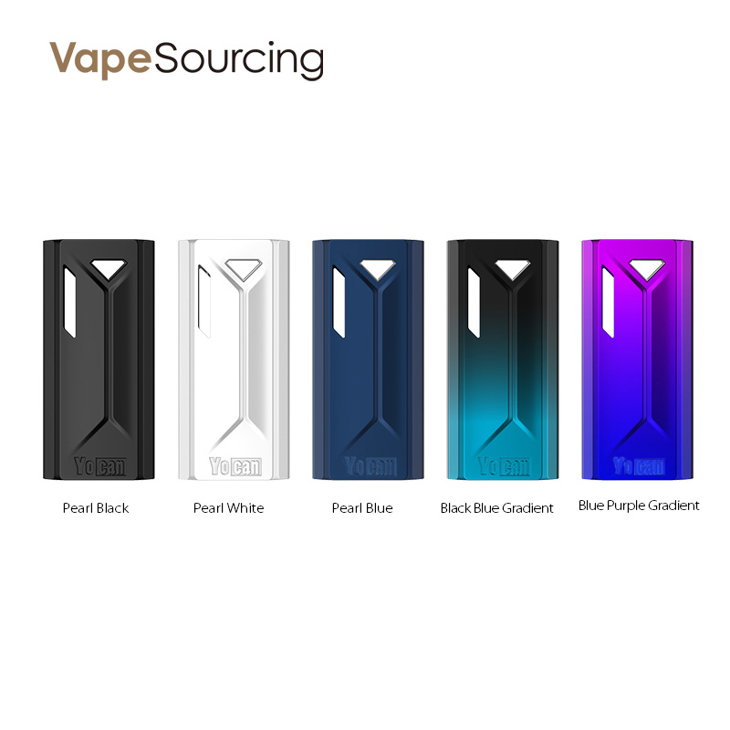 Yocan Groote Mod for Sale