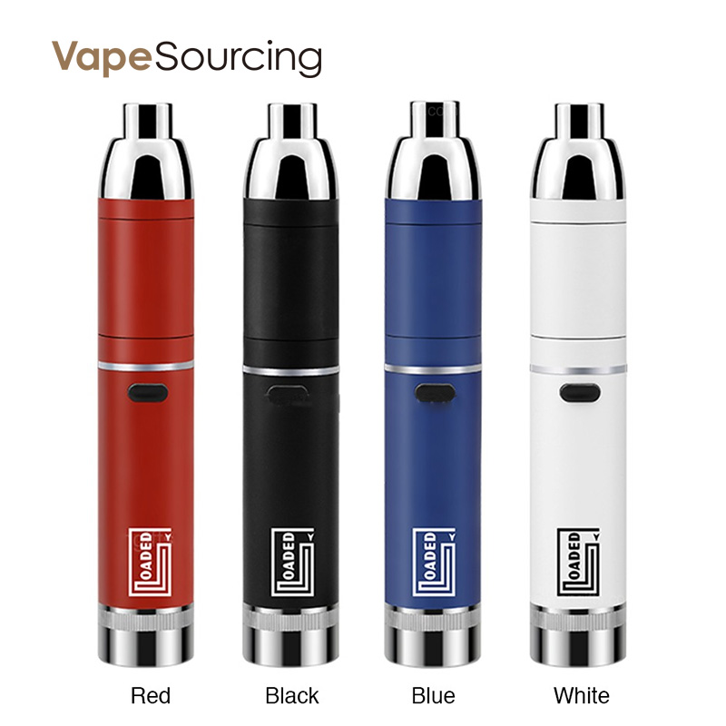 Yocan Loaded Wax Vape Pen Kit