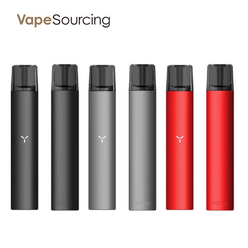 YOOZ Kit 350mAh Disposable Pod System Kit