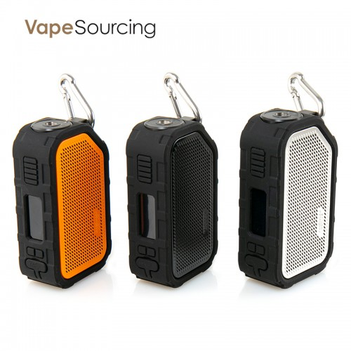 Wismec Active Mod 80W With Bluetooth Music