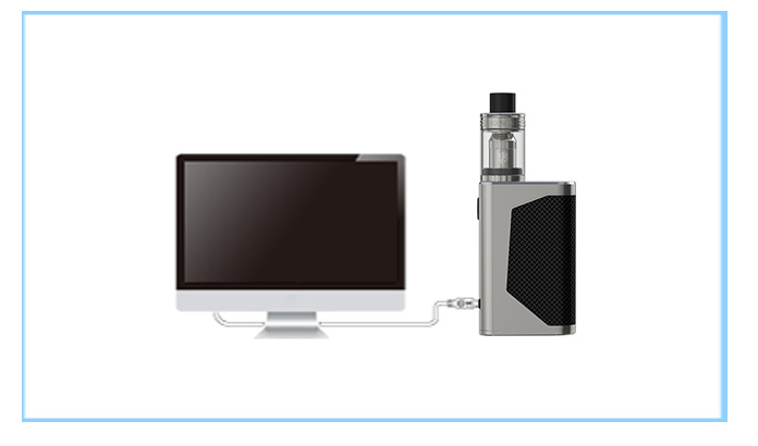 Joyetech eVic Primo 2.0 with ProCore Aries