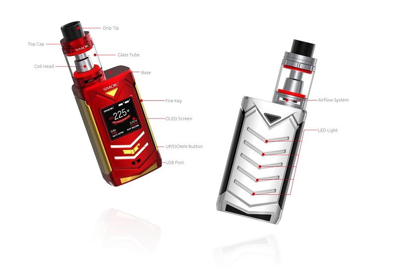 SMOK Veneno