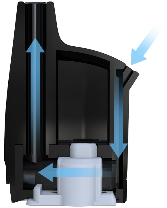 Joyetech Atopack Penguin Cartridge online