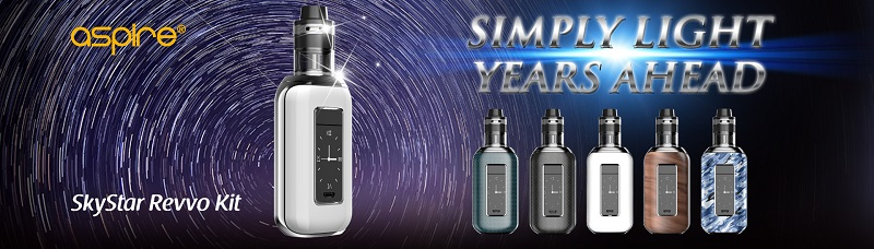 Aspire SkyStar Revvo Kit discount