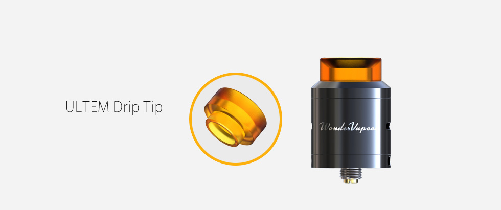best IJOY Wondervape 270 MECH MOD KIT