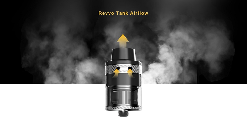 Aspire SkyStar Revvo kit with Revvo Tank